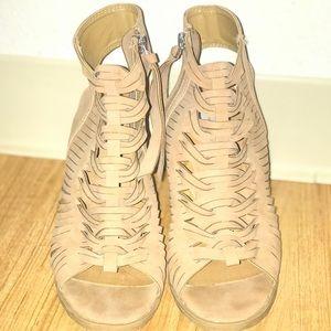 Women's Booties Shoes